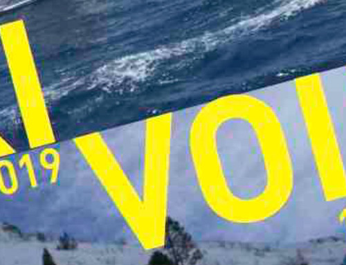 11 et 12 mai Week-end régates : Femmes à la barre + Ski voile