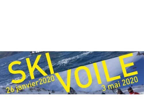 Ski-Voile c'est le 4 octobre